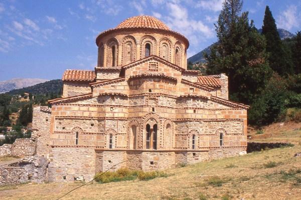 Voyage Loponse Sud Grce Byzantine Nitienne Autotour 8jrs 7nts - Circuits Voyages La