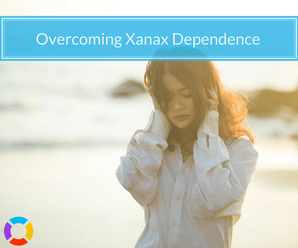 Xanax Detox Methods of Treatment Including Inpatient