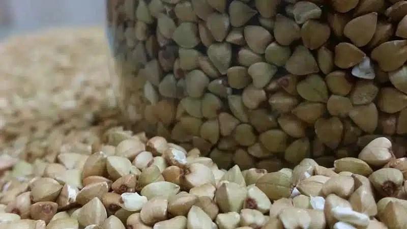 Buckwheat Flour Health Benefits - Is Buckwheat Flour Healthy?