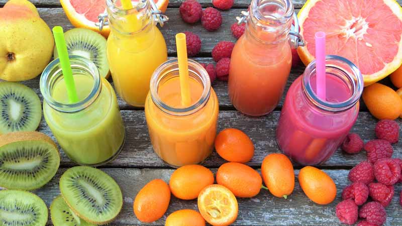 5 best weight loss juice recipes - www.detoxandcure.com