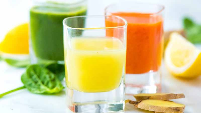What is the Best Weight Loss Juice Recipe - www.detoxandcure.com