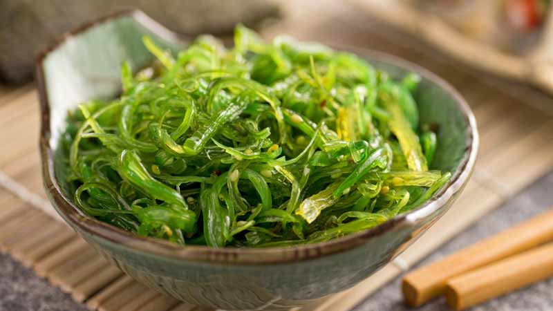 Eating Seaweed to Lose Weight; is this an Urban Myth - www.detoxandcure.com
