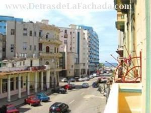Richard Full home for rent in Infanta y espada Centro