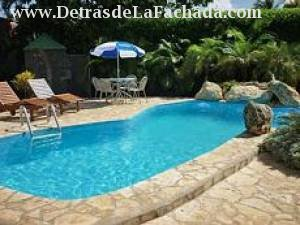 BEAUTIFUL HOUSE IN CUBA WITH POOL SIBONEY 5 BEDROOMS