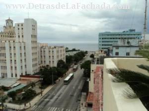 Hostal La Rampa Alquiler de Habitaciones en El Vedado Malecn Plaza de la Revolucin La Habana Cuba