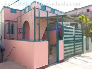 Venta de Casa en La Vbora Diez de Octubre La Habana Cuba