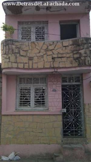 Venta de Casa en Centro Santa Clara Villa Clara Cuba