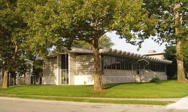 American Concrete Institute Starr Commonwealth