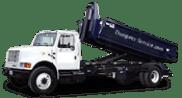 Detroit Dumpster Rental