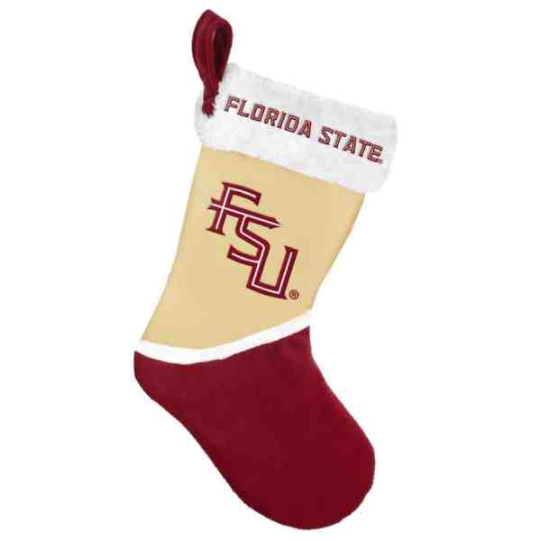 Florida State Seminoles 2015 Christmas Stocking - Detroit