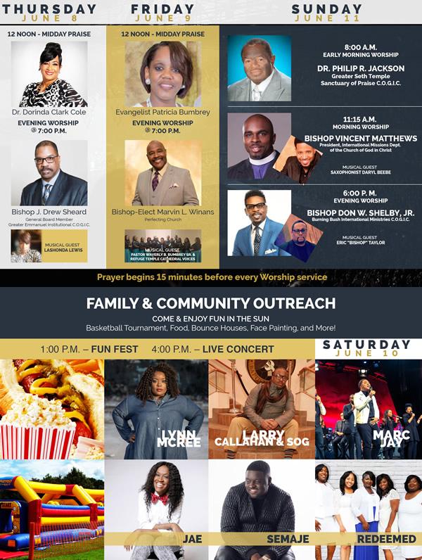 greater emmanuel family worship center