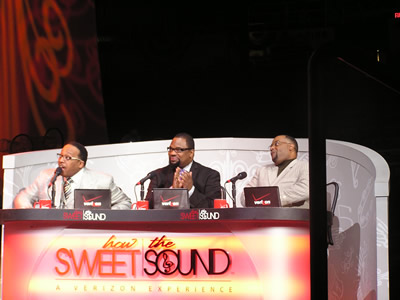 How Sweet the Sound 2010