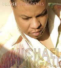 Buy Michael Mindingall 'Praisestrumentals'