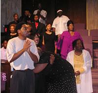 "Winner Brandon Perry ""The Psalmist"""