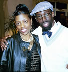 Renee' w/Ty Tribbett