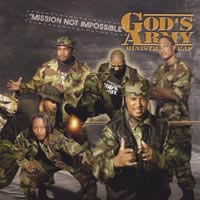 God's Army Website