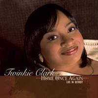 The Legendary Twinkie Clark
