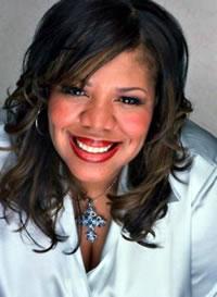 Vanessa R. Williams