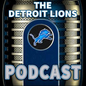Detroit Lions Podcast 2016 Draft