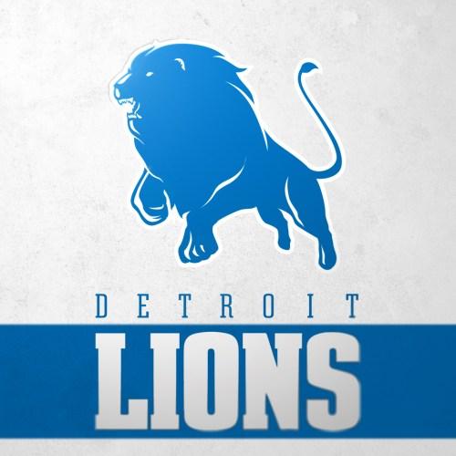 Detroit Lions Podcast Tickets