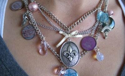 Ampersand Jewelry