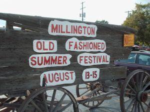 Millington Summer Festival