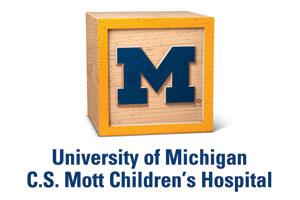 C.S. Mott Children's Hospital hosts a series of web chats.