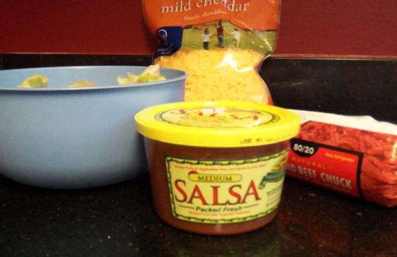 Contest Alert: Salsa Sensations gives away $1,000 Walmart card