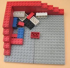 Learning with Legos®
