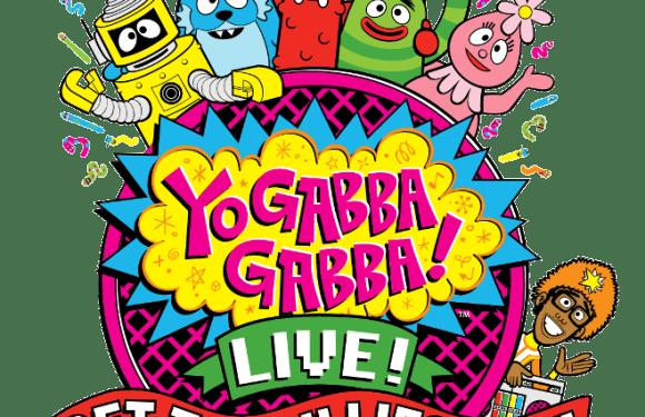 Congratulations! Winner of 4 Tickets to Yo Gabba Gabba! Live! Get the Sillies Out! Tour