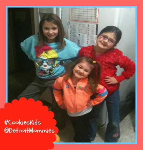 Cookie's Kids