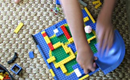 lego maze 3