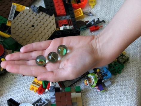 lego maze 9