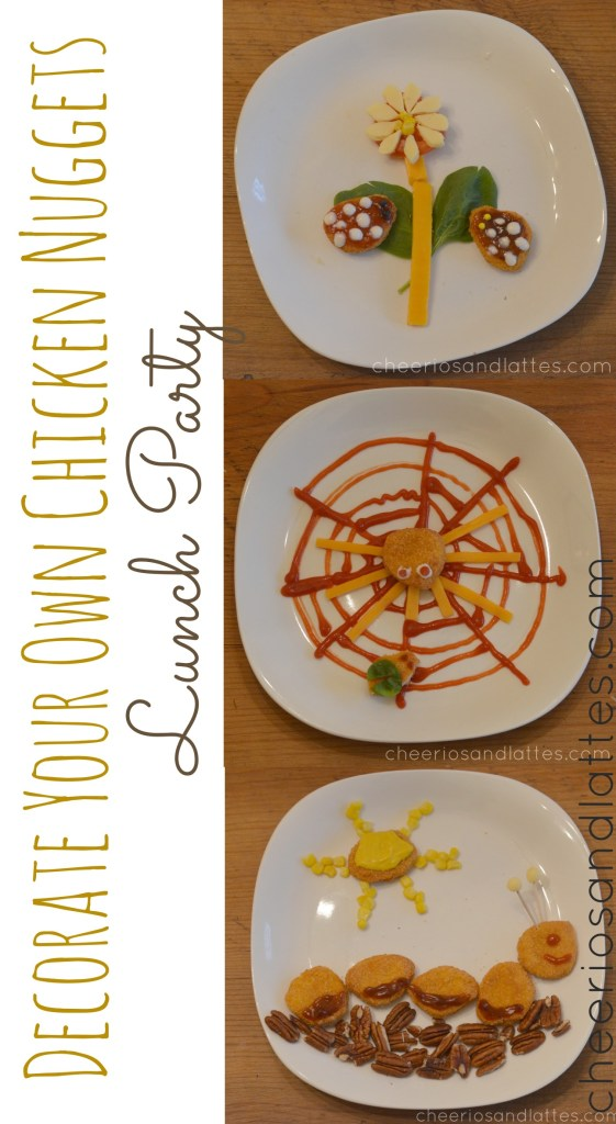 Decorate-Your-Own-Chicken-Nuggets-Lunch-Party-tysonchickennuggets-cbias-springtimenuggets-kidsactivities
