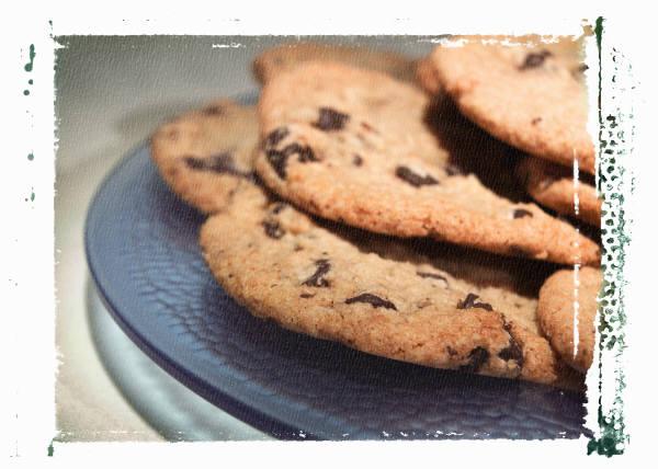 Free Cookies at Max and Erma's