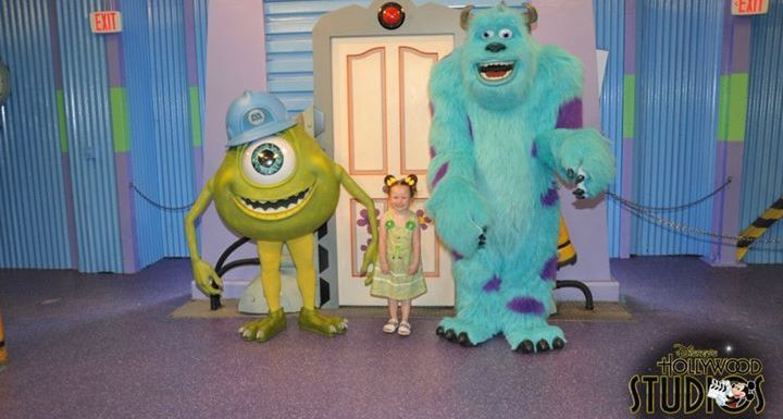 Jo-Ann Invites You To Celebrate The Release of Disney • Pixar's Monsters University!!!!