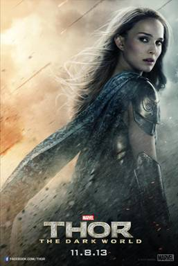 Marvel's Thor – The Dark World : 3 New Preview Clips!