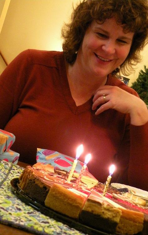 Birthday Celebration with Hallmark #birthdaysmile #cbias #shop