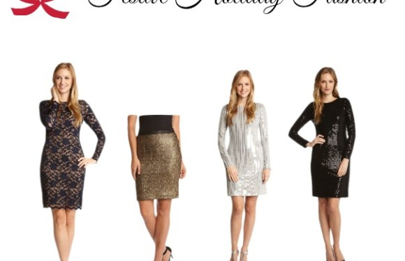 Festive Holiday Fashion from Karen Kane