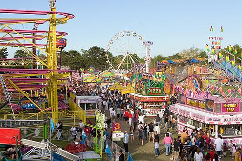 Polish County Fair