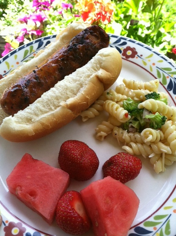 Kayem Artisian Sausage