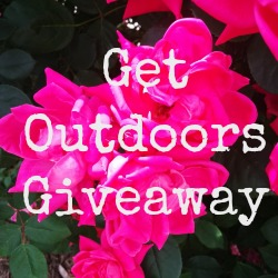 The Outdoors Misses You: Giveaway!