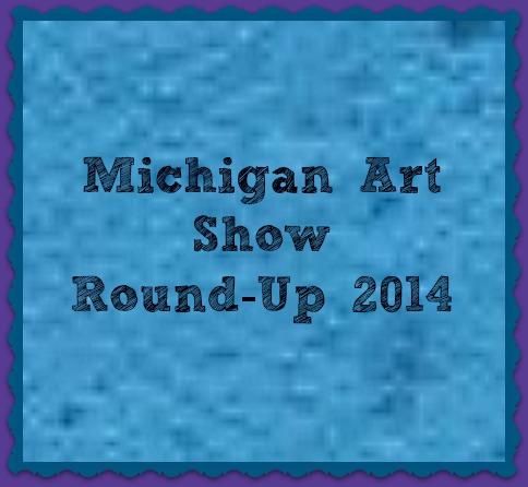 Art Show Round UP
