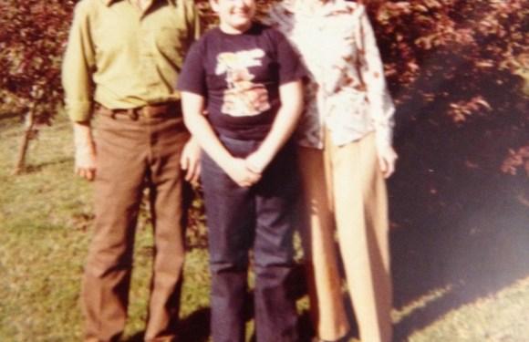 Memories Stolen – A Story of Alzheimer's