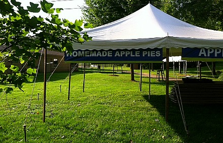 Arts and Apples Pie 2014