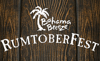 Fun Date Night: Bahama Breeze Rumtoberfest