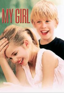 My Girl Netflix