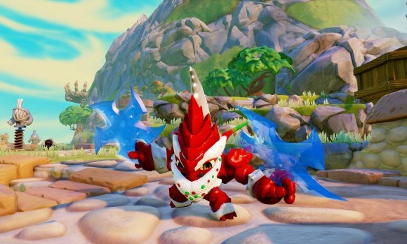 Skylander Holiday News