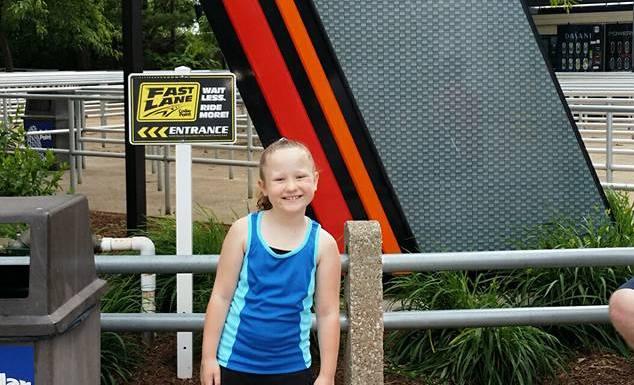 Cedar Point Review / Visit