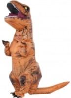 Jurassic World Costume